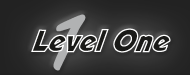 Logo Level-one